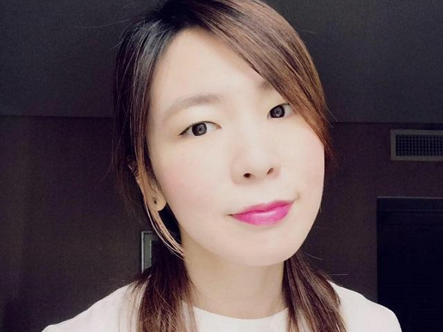 夥伴陣容-羅雯儒諮商心理師