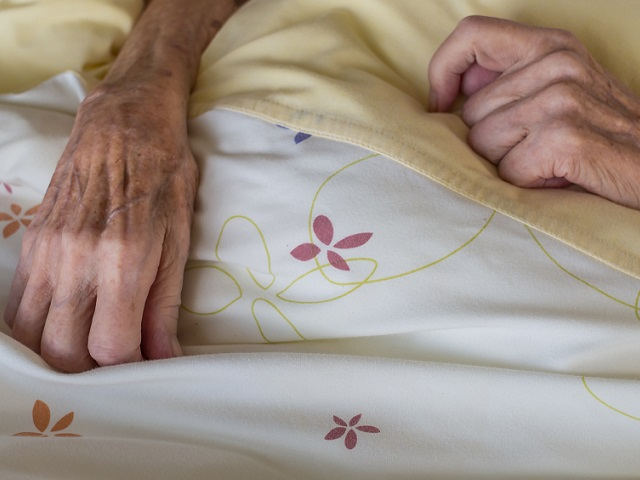 安寧臨終關懷,臨終前最重要的事情,如何才能不遺憾?