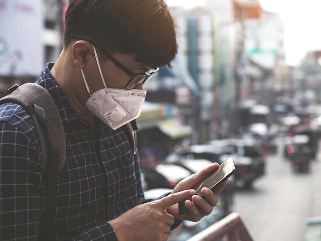 通訊科技提升肺炎防疫效能,安定人心