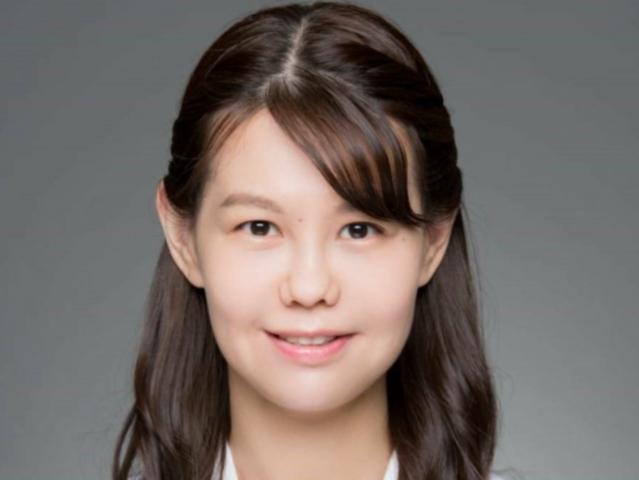 夥伴陣容-顏孝羽臨床心理師